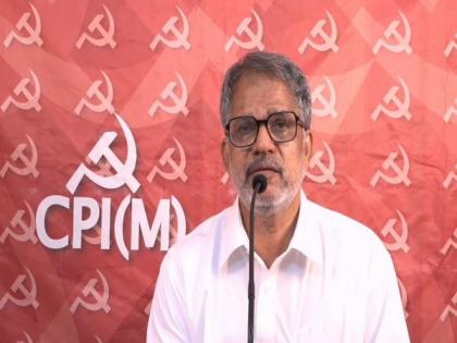 Vijayaraghavan slams Congress after KP Anil resigns, says more Congress leaders will leave party | Vijayaraghavan slams Congress after KP Anil resigns, says more Congress leaders will leave party