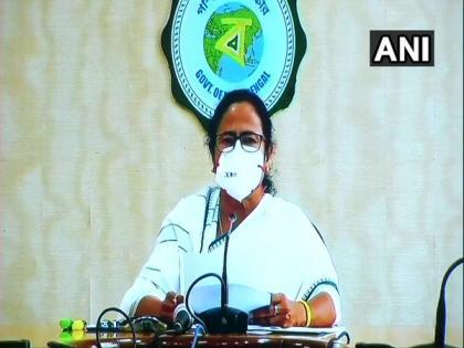 Mamata writes to PM Modi, urges him to ensure adequate supply of vaccines, Remdesivir | Mamata writes to PM Modi, urges him to ensure adequate supply of vaccines, Remdesivir