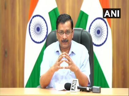 After Delhi received 730 tonnes oxygen, Kejriwal thanks Centre, High Court, SC | After Delhi received 730 tonnes oxygen, Kejriwal thanks Centre, High Court, SC