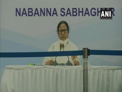 Mamata caps religious, cultural gatherings with 50 attendees ahead of Eid | Mamata caps religious, cultural gatherings with 50 attendees ahead of Eid