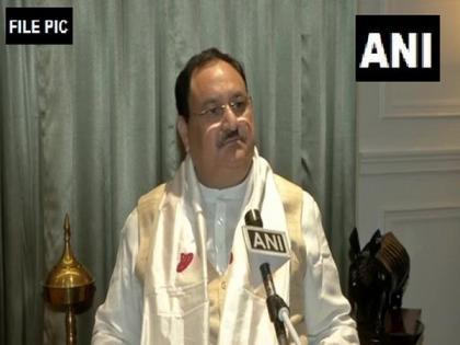 Nadda slams Sonia Gandhi for criticising Centre's handling of COVID-19, targets Rahul for 'duplicity, pettiness'   Nadda slams Sonia Gandhi for criticising Centre's handling of COVID-19, targets Rahul for 'duplicity, pettiness'
