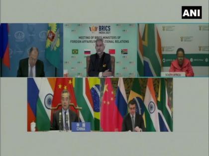 BRICS backs India-South Africa's COVID-19 vaccine patent waiver proposal | BRICS backs India-South Africa's COVID-19 vaccine patent waiver proposal