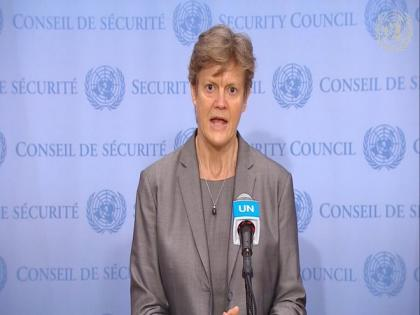 Eritrean forces should withdraw from Tigray without further delay: UK Envoy to UN | Eritrean forces should withdraw from Tigray without further delay: UK Envoy to UN