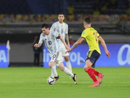Copa America: My biggest dream is to get a title with Argentina, says Messi | Copa America: My biggest dream is to get a title with Argentina, says Messi