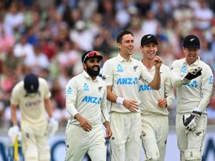 Hope playing in Edgbaston Test would put me in good stead for WTC final, says Boult | Hope playing in Edgbaston Test would put me in good stead for WTC final, says Boult