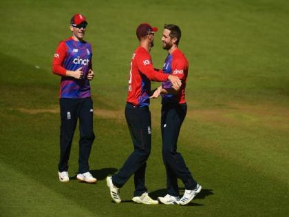 Morgan impressed with England's bowling performance in T20I series against SL | Morgan impressed with England's bowling performance in T20I series against SL