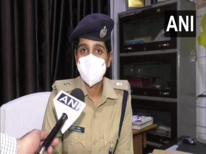 Gwalior Police clarifies man accused of raping live-in partner not BSF jawan | Gwalior Police clarifies man accused of raping live-in partner not BSF jawan