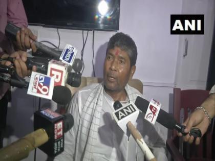 Chirag did not agree to LJP contesting Bihar polls as part of NDA, says Pashupati Kumar Paras | Chirag did not agree to LJP contesting Bihar polls as part of NDA, says Pashupati Kumar Paras