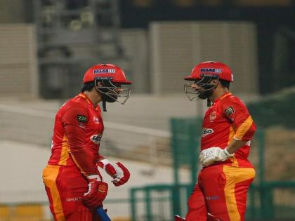 PSL: Islamabad United ease to victory over Multan Sultans in final group match   PSL: Islamabad United ease to victory over Multan Sultans in final group match