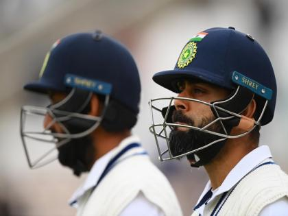 Team India faltering in ICC events in last 5 years a worrying sign for Captain Kohli | Team India faltering in ICC events in last 5 years a worrying sign for Captain Kohli