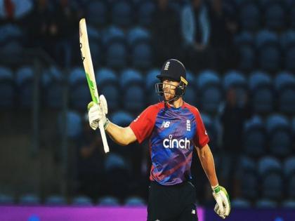 Eng vs Pak: Jos Buttler to return for second T20I   Eng vs Pak: Jos Buttler to return for second T20I
