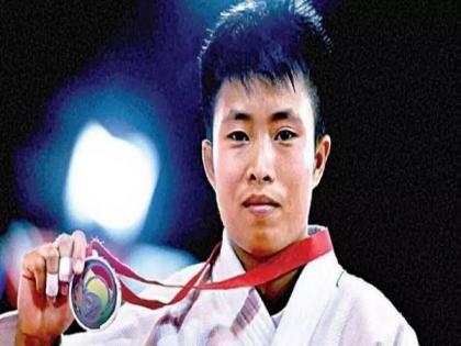 Tokyo 2020: Judoka Shushila Devi to take on Olympic medallist Eva Csernoviczki in opening round   Tokyo 2020: Judoka Shushila Devi to take on Olympic medallist Eva Csernoviczki in opening round