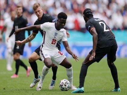 Euro 2020: Bukayo Saka is fine, says Arsenal head coach Arteta | Euro 2020: Bukayo Saka is fine, says Arsenal head coach Arteta