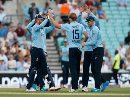 England name unchanged 16-player squad for ODIs against Pakistan | England name unchanged 16-player squad for ODIs against Pakistan