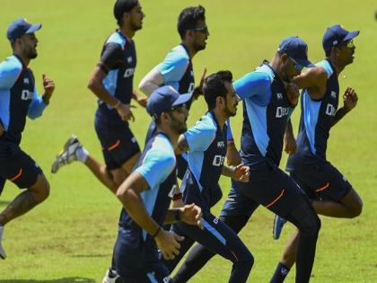 Dhawan-led 'young' Indian team start favourites against depleted Lankans (Preview) | Dhawan-led 'young' Indian team start favourites against depleted Lankans (Preview)