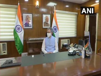 Will work to fulfil PM's vision, says Ashwini Vaishnaw, new Railways Minister   Will work to fulfil PM's vision, says Ashwini Vaishnaw, new Railways Minister