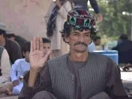 Popular Afghan comedian killed by gunmen, family blames Taliban   Popular Afghan comedian killed by gunmen, family blames Taliban