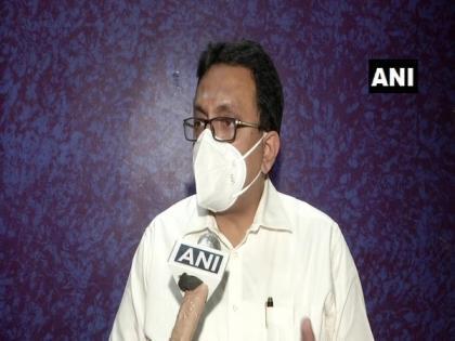 TMC MP Santanu Sen suspended for remaining period of Monsoon session | TMC MP Santanu Sen suspended for remaining period of Monsoon session