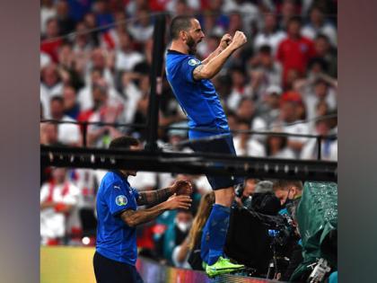 Italy's Leonardo Bonucci becomes oldest scorer in Euro finals   Italy's Leonardo Bonucci becomes oldest scorer in Euro finals