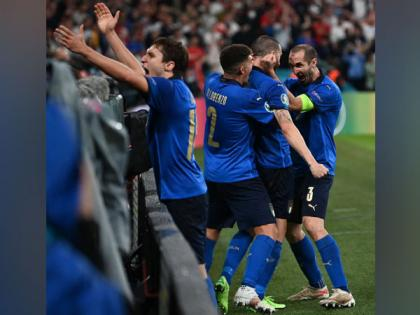 Euro 2020 final: It's going to Rome as Italy squash England's dream | Euro 2020 final: It's going to Rome as Italy squash England's dream