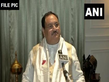 Dharamshala flash flood: JP Nadda speaks to Himachal CM, urges BJP workers to extend help in affected areas | Dharamshala flash flood: JP Nadda speaks to Himachal CM, urges BJP workers to extend help in affected areas