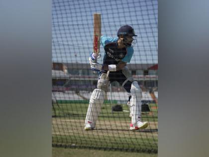 Eng vs Ind: Kohli remains tight lipped on opening partner of Rohit for 1st Test | Eng vs Ind: Kohli remains tight lipped on opening partner of Rohit for 1st Test