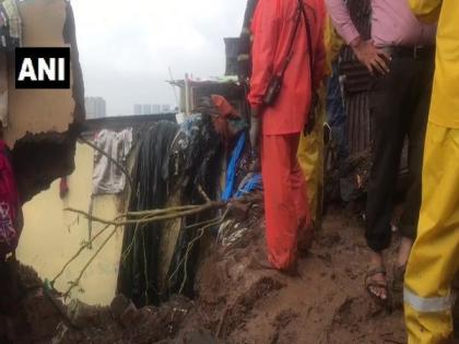 3 killed in building collapse in Mumbai's Vikroli   3 killed in building collapse in Mumbai's Vikroli