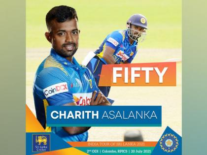 SL vs Ind, 2nd ODI: We haven't won much recently, we're trying to do our best, says Asalanka   SL vs Ind, 2nd ODI: We haven't won much recently, we're trying to do our best, says Asalanka