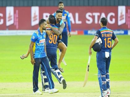 Ind vs SL: Our aim was to play till the last over, says Bhuvneshwar on partnership with Chahar   Ind vs SL: Our aim was to play till the last over, says Bhuvneshwar on partnership with Chahar