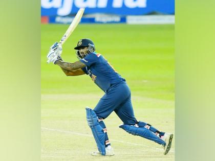 Ind vs SL: Thought Manish and Suryakumar would take us home, says Shikhar Dhawan   Ind vs SL: Thought Manish and Suryakumar would take us home, says Shikhar Dhawan