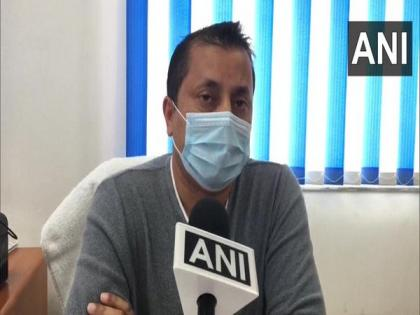Assam: Fully vaccinated doctor infected with two COVID variants | Assam: Fully vaccinated doctor infected with two COVID variants