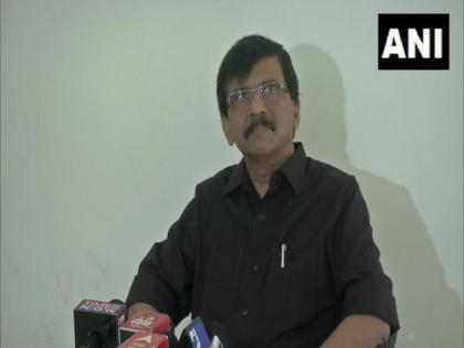 Government is lying: Sanjay Raut on Centre's statement on COVID deaths   Government is lying: Sanjay Raut on Centre's statement on COVID deaths
