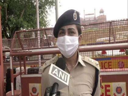 Independence Day: There will be 360-degree drone coverage for Aug 15, says Addt'l DCP North   Independence Day: There will be 360-degree drone coverage for Aug 15, says Addt'l DCP North