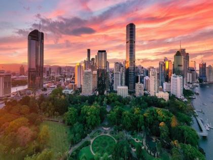 IOC elects Brisbane as host of 2032 Olympics | IOC elects Brisbane as host of 2032 Olympics