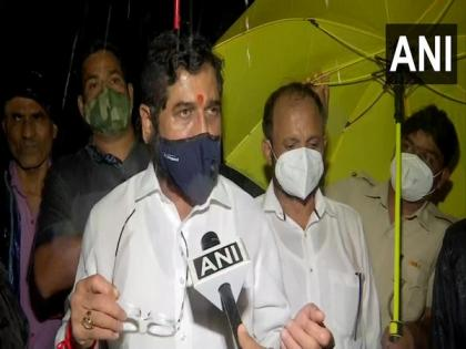 Maharashtra: 33 bodies recovered, 52 still missing after landslides in Raigad | Maharashtra: 33 bodies recovered, 52 still missing after landslides in Raigad