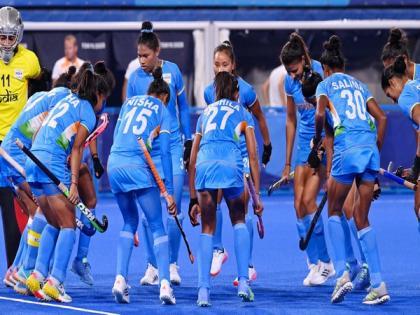 Tokyo Olympics, Day 8: Kamalpreet Kaur, Indian women's hockey team shine, Amit Panghal disappoints (Review)   Tokyo Olympics, Day 8: Kamalpreet Kaur, Indian women's hockey team shine, Amit Panghal disappoints (Review)