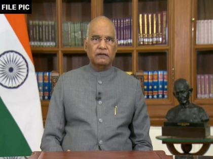 President Kovind condoles loss of lives in Barabanki accident   President Kovind condoles loss of lives in Barabanki accident