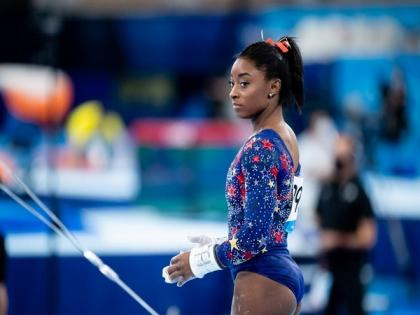 'We're going to figure it out': Simone Biles turns focus to individual all-around in Tokyo Olympics | 'We're going to figure it out': Simone Biles turns focus to individual all-around in Tokyo Olympics