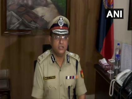 Rakesh Asthana takes charge as Delhi Police commissioner   Rakesh Asthana takes charge as Delhi Police commissioner