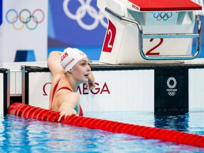 Tokyo 2020: Swimmer Penny Oleksiak becomes most decorated Canadian Olympian with 7 medals | Tokyo 2020: Swimmer Penny Oleksiak becomes most decorated Canadian Olympian with 7 medals