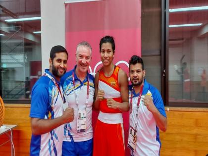 Very proud moment for the boxing family: Manoj Kumar after Lovlina assures India bronze   Very proud moment for the boxing family: Manoj Kumar after Lovlina assures India bronze