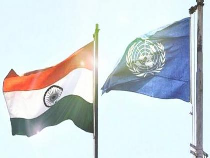 Russia, France congratulate India on assuming UNSC presidency | Russia, France congratulate India on assuming UNSC presidency