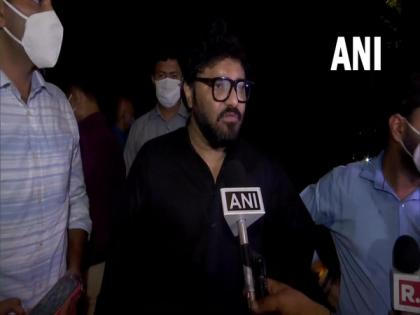 'Will continue to work as an MP' says Babul Supriyo after announcement of quitting politics   'Will continue to work as an MP' says Babul Supriyo after announcement of quitting politics