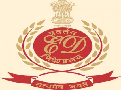 ED arrested Bihar-based Patliputra Builders Ltd MD in money laundering case | ED arrested Bihar-based Patliputra Builders Ltd MD in money laundering case