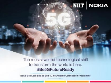 Gearing India for 5G   Gearing India for 5G