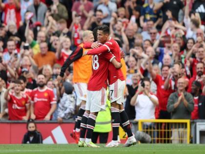 Manchester United return 'best decision' : Cristiano Ronaldo   Manchester United return 'best decision' : Cristiano Ronaldo
