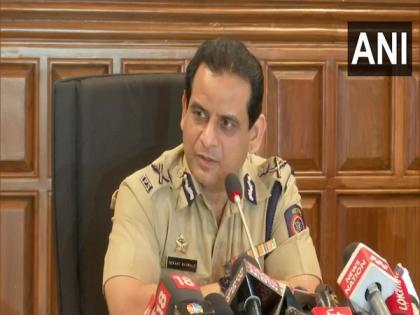 Sakinaka rape case: Mumbai Police says accused confessed to crime, adds charges under SC/ST Atrocities Act   Sakinaka rape case: Mumbai Police says accused confessed to crime, adds charges under SC/ST Atrocities Act