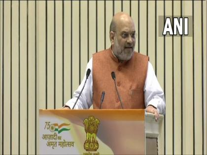 Our progress contained in coordination of mother tongue, official language: Amit Shah   Our progress contained in coordination of mother tongue, official language: Amit Shah