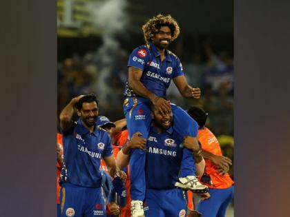 'Mali achieved everything in T20s': Mumbai Indians thank Lasith Malinga | 'Mali achieved everything in T20s': Mumbai Indians thank Lasith Malinga