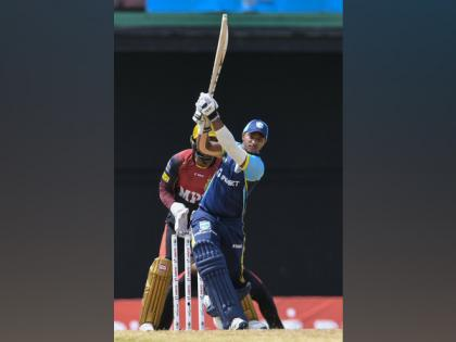 CPL: Saint Lucia Kings enter final after defeating Trinbago Knight Riders in semis | CPL: Saint Lucia Kings enter final after defeating Trinbago Knight Riders in semis